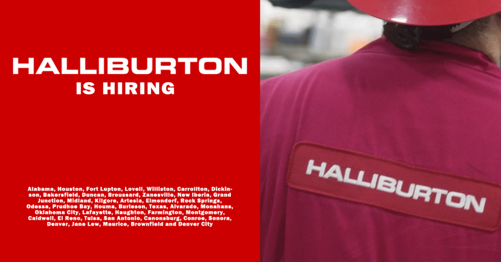 Entry Level Administrative Associate Specialist Odessa Tx Usa: Halliburton Is Hiring - 310 Jobs NEW