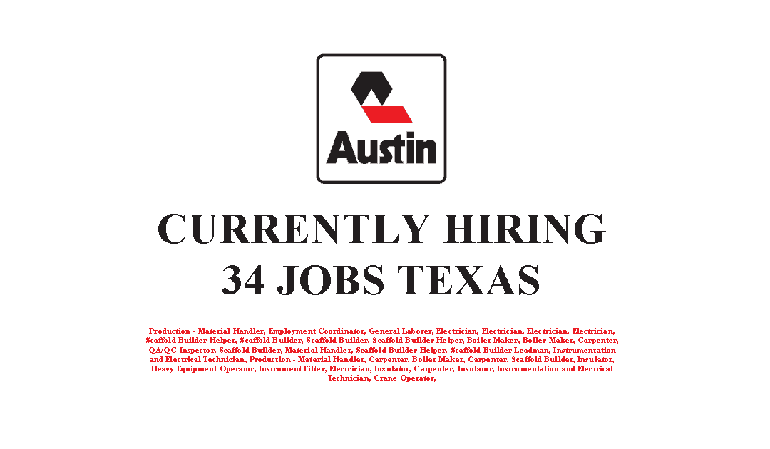 Dating industry jobs austin tx